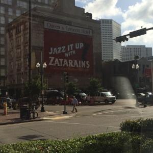 Zatarains New Orleans